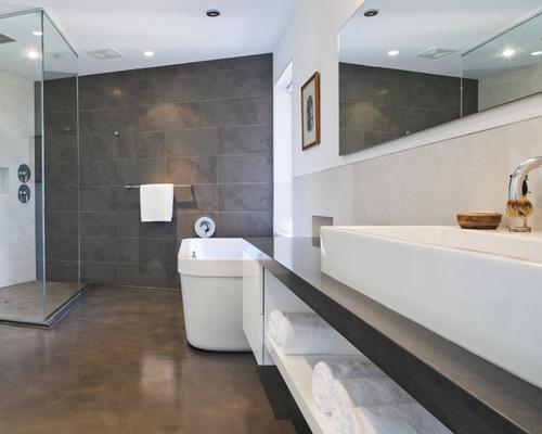 D&T Polishing – Baltimore, MD Polished Concrete & Epoxy Flooring
